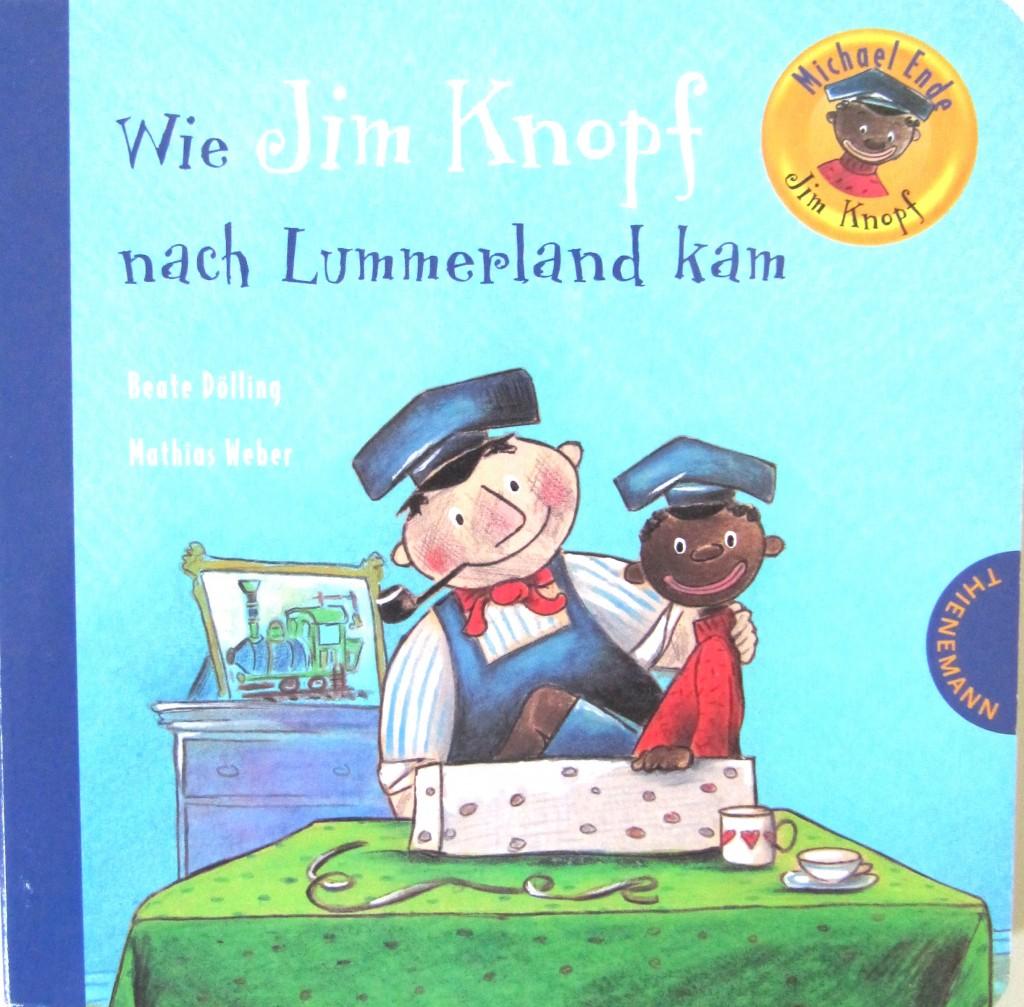 Wie Kam Jim Knopf Nach Lummerland