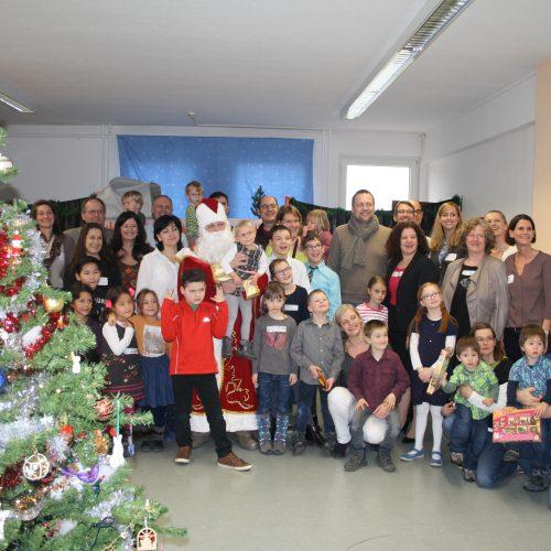 Adventsmarathon und das Neujahrsfest